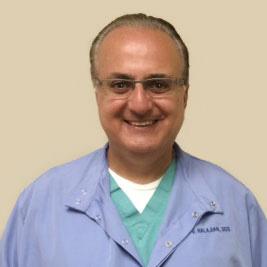 Glendale CA dentist: Dr. Vatche Halajian